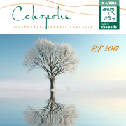 Echopolis 3-4 / 2016