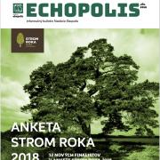Echopolis júl 2018