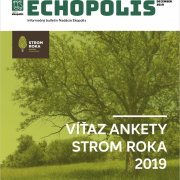 Echopolis december 2019