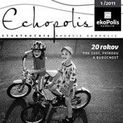Echopolis 1 / 2011