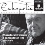 Echopolis 1-2 / 2012