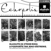 Echopolis 1-2 / 2014