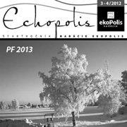 Echopolis 3-4 / 2012