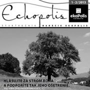 Echopolis 1-2 / 2013