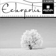 Echopolis 3-4 / 2014