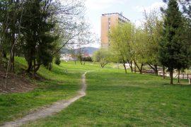 OZ lokálpatriotov Považská Bystrica - Treťohorný park