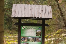 Klub priateľov Pieninského národného parku - Červený Kláštor