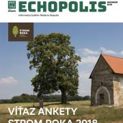 Echopolis december 2018